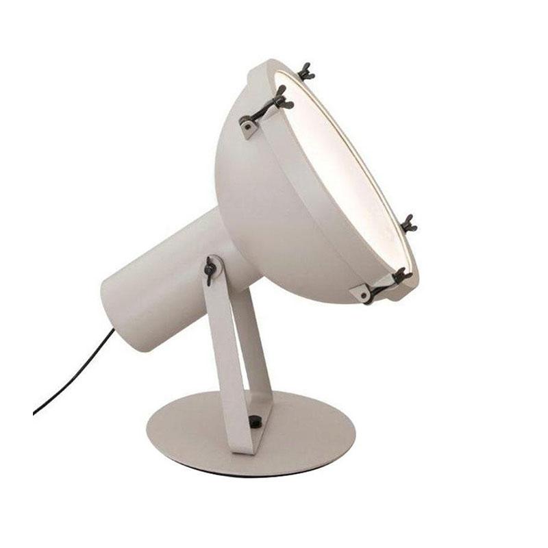 Nemo Lighting Projecteur Floor Lamp by Le Corbusier Olson and Baker - Designer & Contemporary Sofas, Furniture - Olson and Baker showcases original designs from authentic, designer brands. Buy contemporary furniture, lighting, storage, sofas & chairs at Olson + Baker.