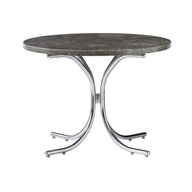 Verpan Modular Marble Side Table by Verner Panton