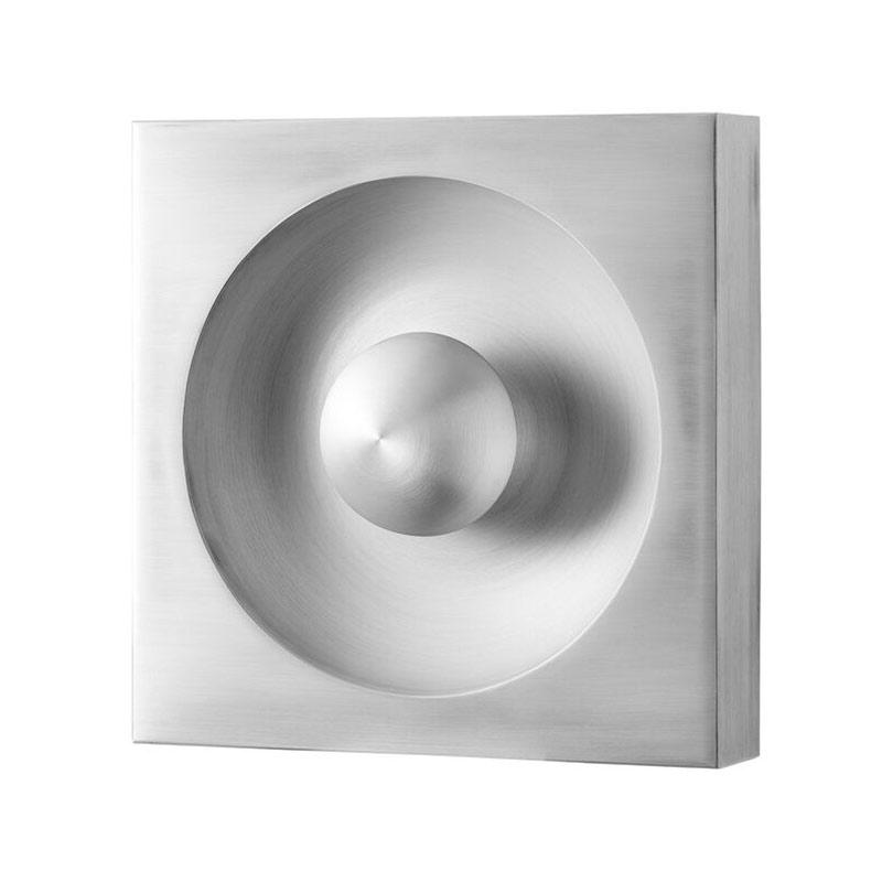 Verpan Spiegel Wall & Ceiling Lamp by Verner Panton