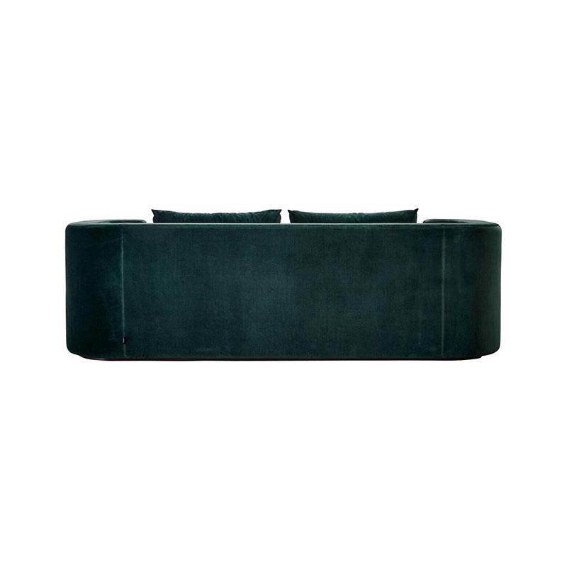 Verpan VP168 Three Seat Sofa by Verner Panton 2