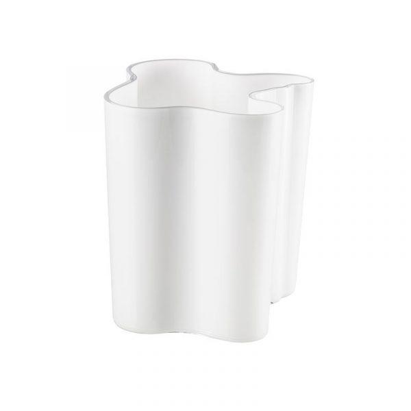 Aalto 200mm Glass Vase