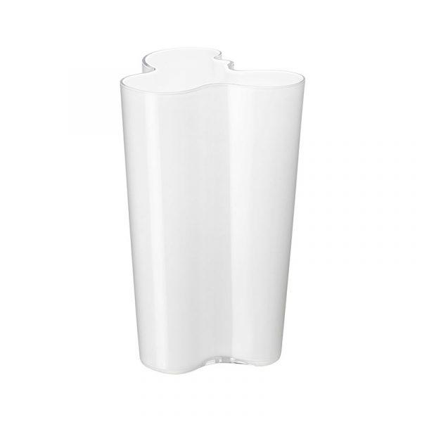 Aalto 251mm Glass Vase