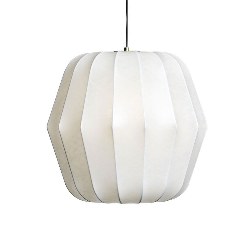 Made To Stay Lantern Pendant Light by Carsten Jörgensen