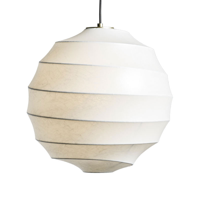 Made To Stay Snowball Pendant Light by Carsten Jörgensen