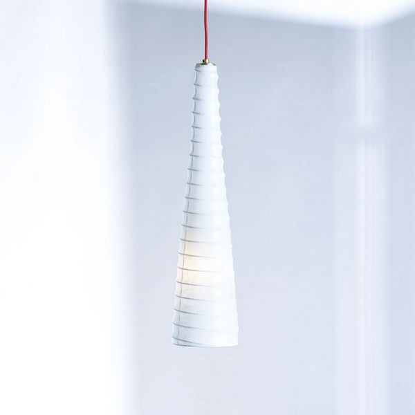 Trumpet Pendant Light