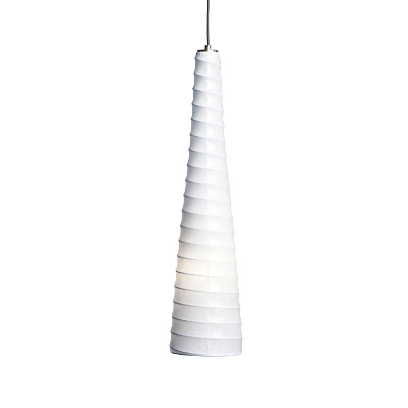 Made To Stay Trumpet Pendant Light by Carsten Jörgensen