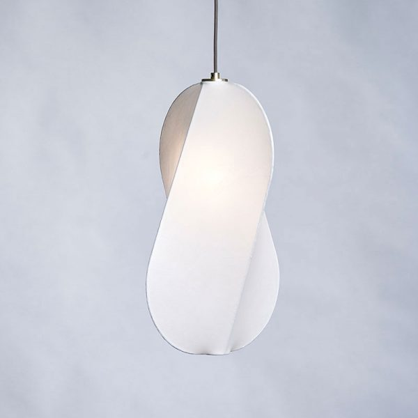 Upside Down Pendant Light