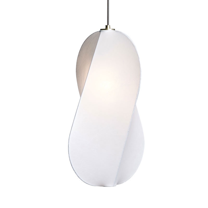 Made To Stay Upside Down Pendant Light by Carsten Jörgensen