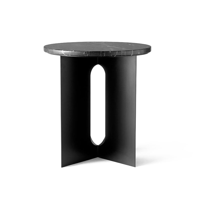 Menu Androgyne Side Table by Danielle Siggerud