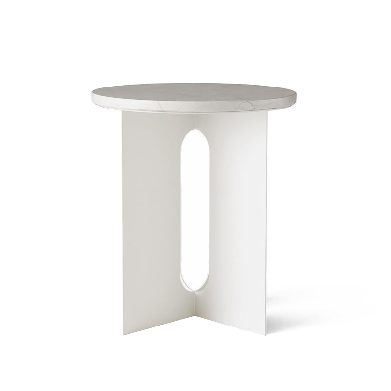 Menu-Androgyne-side-table-by-Danielle-Siggerud-White-01