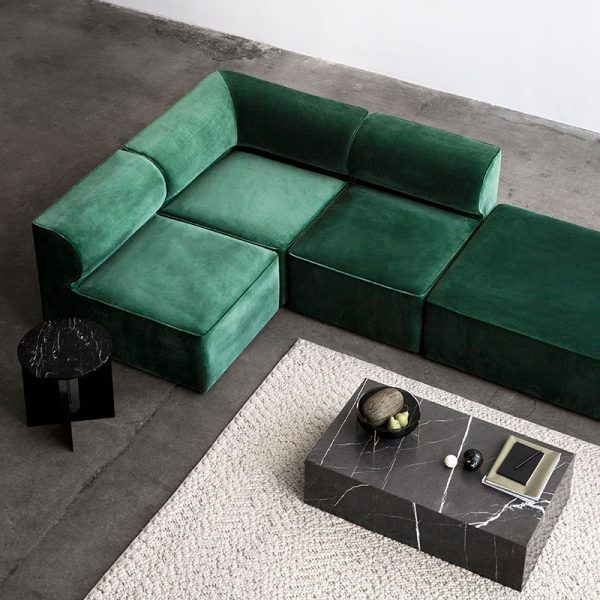Eave Modular Four Seat Sofa