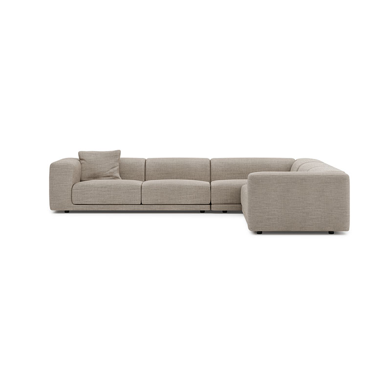 Case Furniture Kelston Corner Sectional Sofa by Matthew Hilton