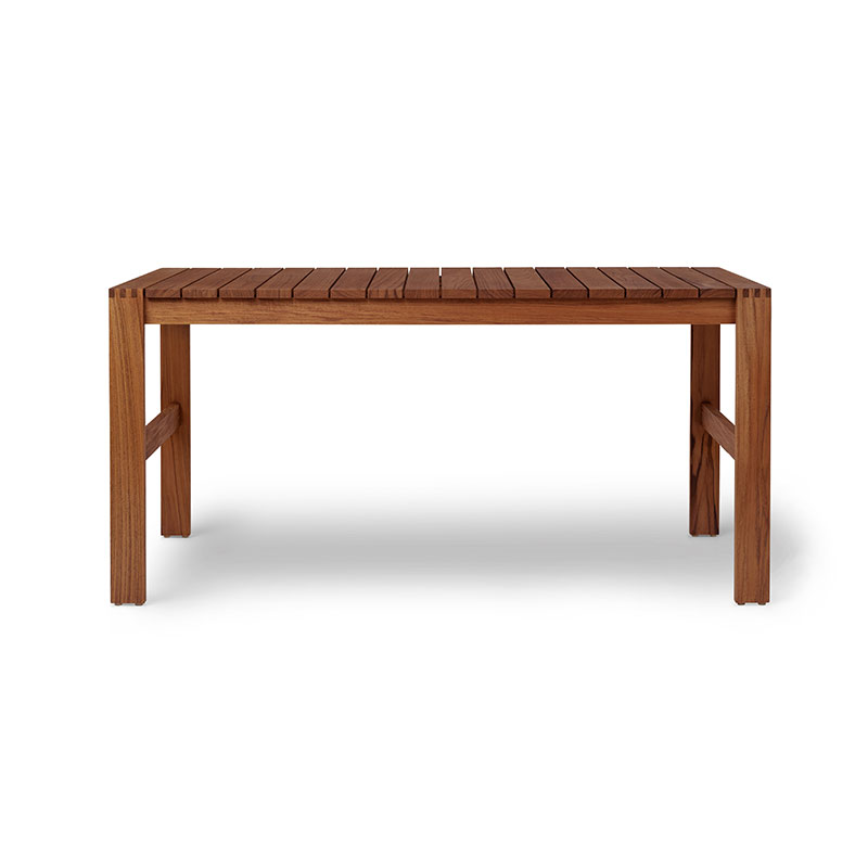 Carl Hansen BK15 Outdoor Dining Table by Bodil Kjær