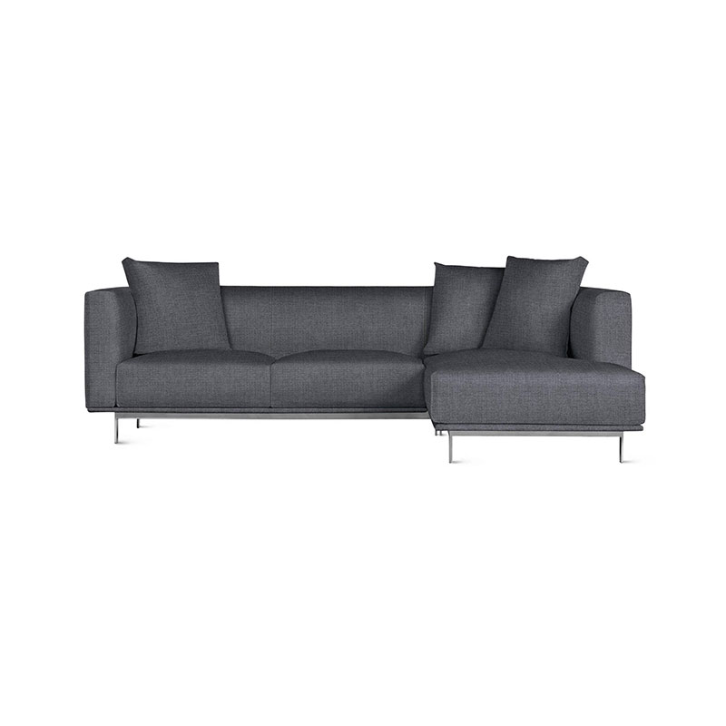 Case Furniture Bilsby Three Seat Right Hand Facing Corner Sofa by Matthew Hilton