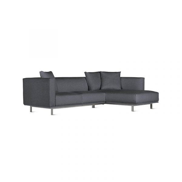 Bilsby Three Seat Right Hand Facing Corner Sofa