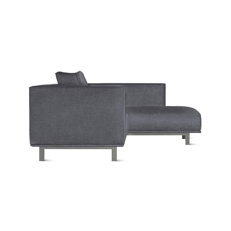 Case Furniture Bilsby Three Seat Right Hand Facing Corner Sofa by Mathew Hilton 3