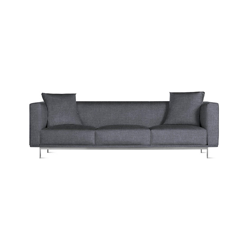 Case Furniture Bilsby Three Seat Sofa by Matthew Hilton