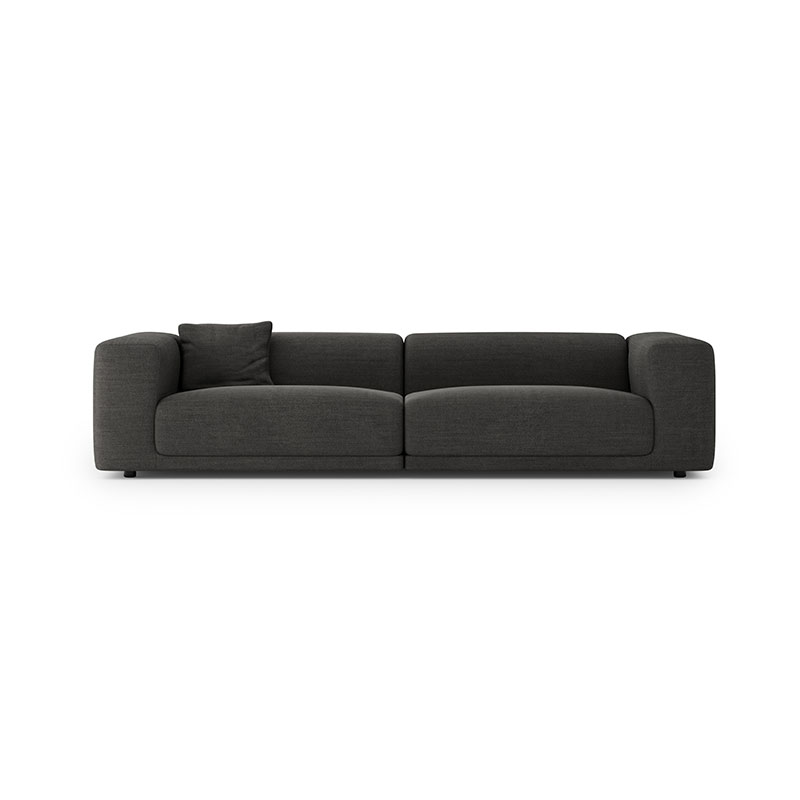 Case Furniture Kelston Three Seat Sofa by Matthew Hilton