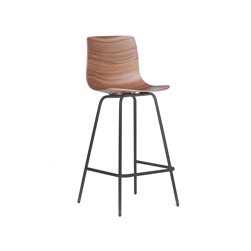 Case Furniture Loku Counter Stool by Shin Azumi