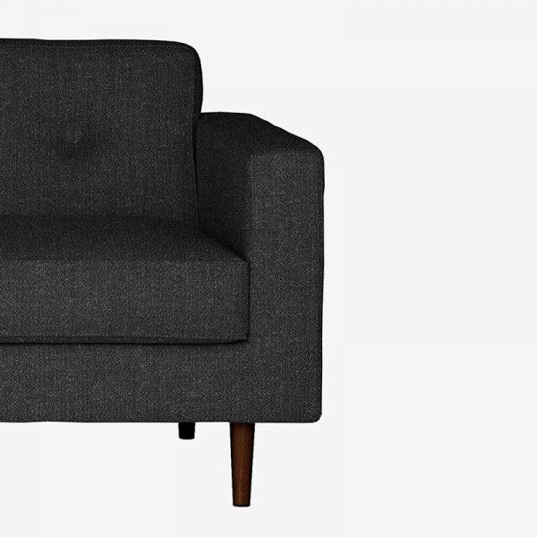 Moulton Armchair