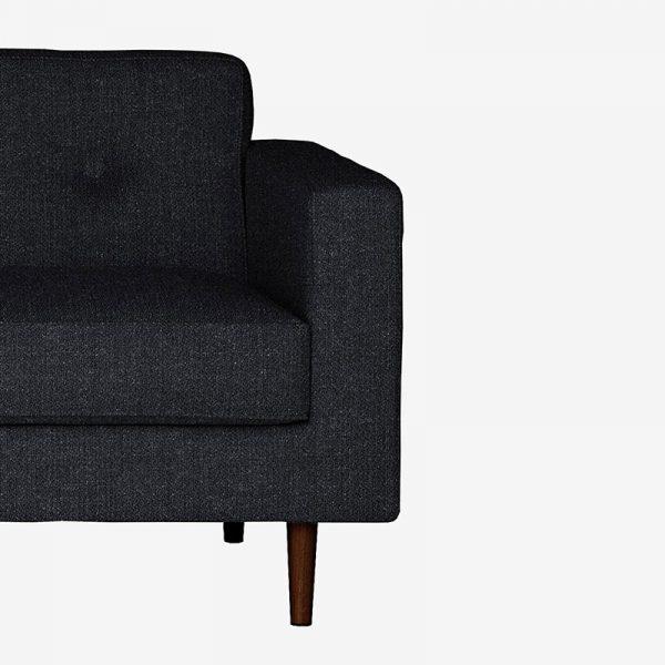 Moulton Three Seat Sofa