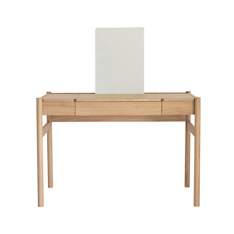 Case Furniture Pala Dressing Table by Sarah and Henrick Bottger