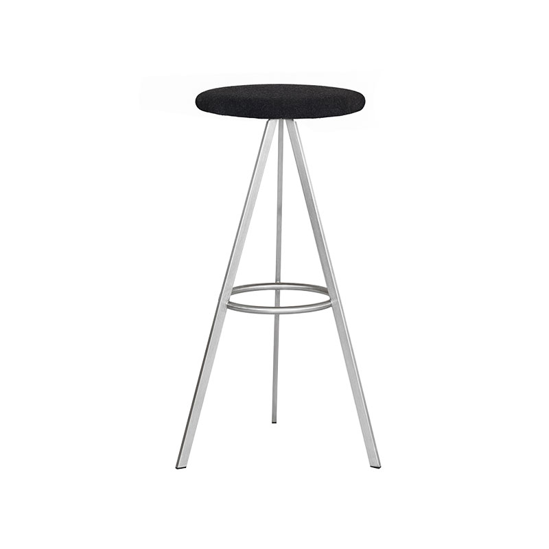 Case Furniture Tri-Space High Bar Stool by Terence Woodgate & John Barnard