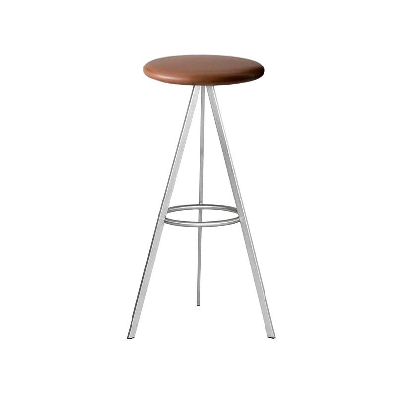 Case Furniture Tri-Space High Bar Stool by Terence Woodgate & John Barnard