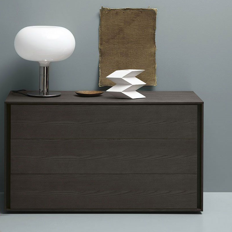 Hodgkin Chest of Three Drawers by Olson and Baker Lifeshot 01