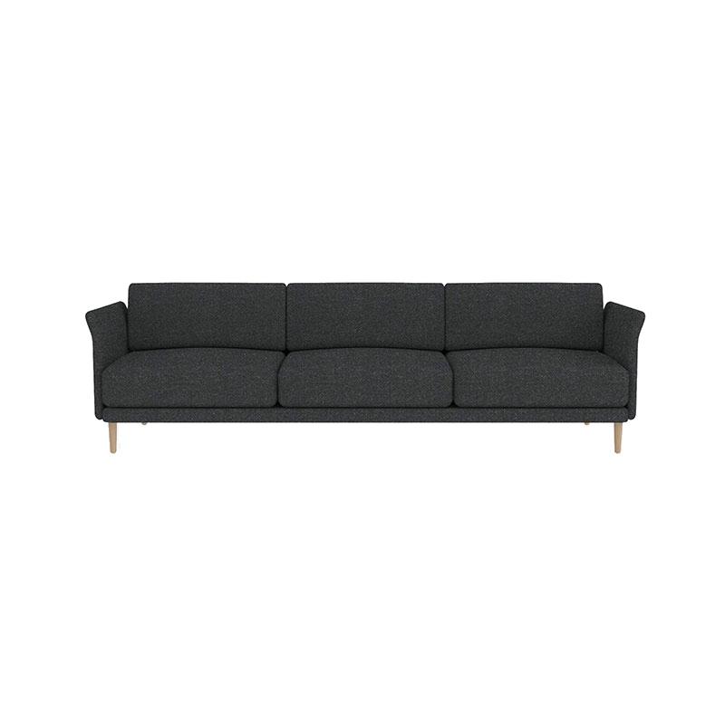Theo Three Seat Sofa