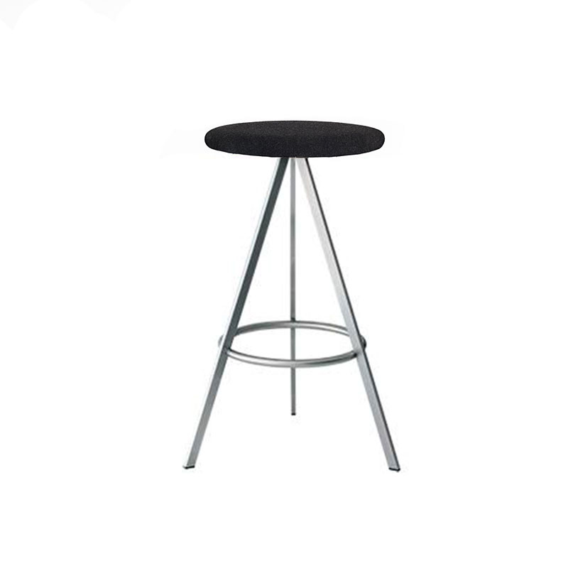 Case Furniture Tri-Space Counter Stool by Terence Woodgate & John Barnard