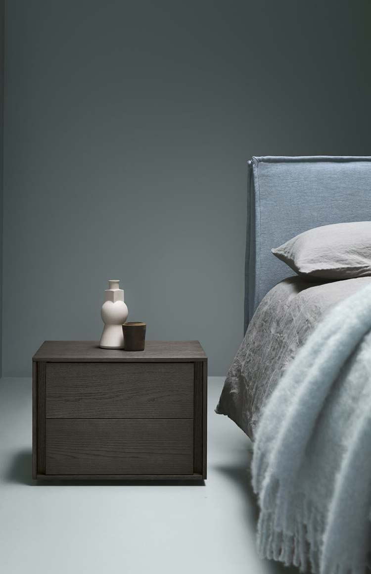 Olson and Baker Bedside Table lifestyle 10
