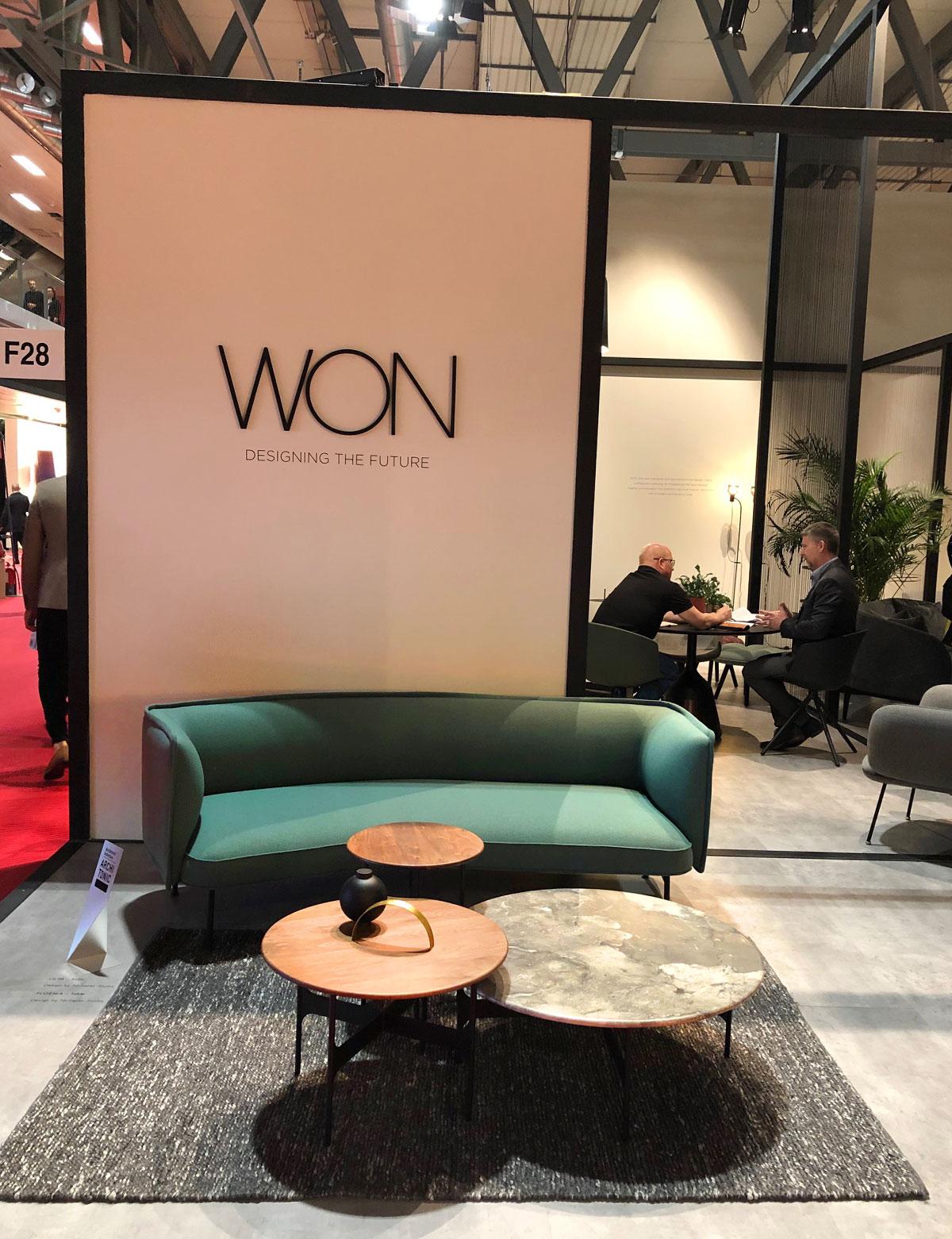 Olson and baker at Won_Milan 2019 1