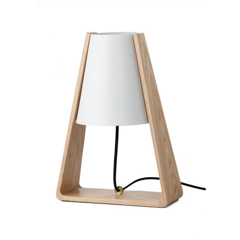 Table Lamp by Frandsen Design Studio