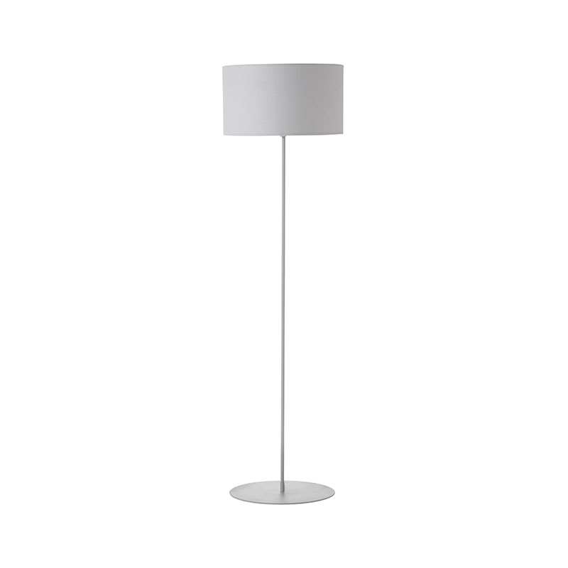 Frandsen Cylinder Floor Lamp by Frandsen Design Studio