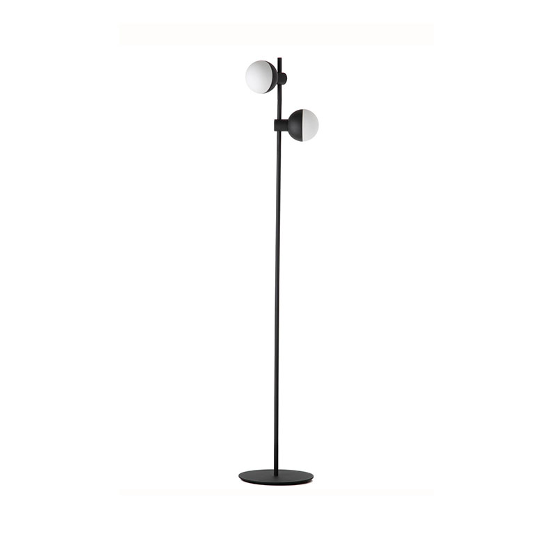 Frandsen Fabian Floor Lamp by Frandsen Design Studio
