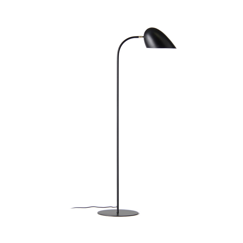 Frandsen Hitchcock Floor Lamp by Frandsen Design Studio