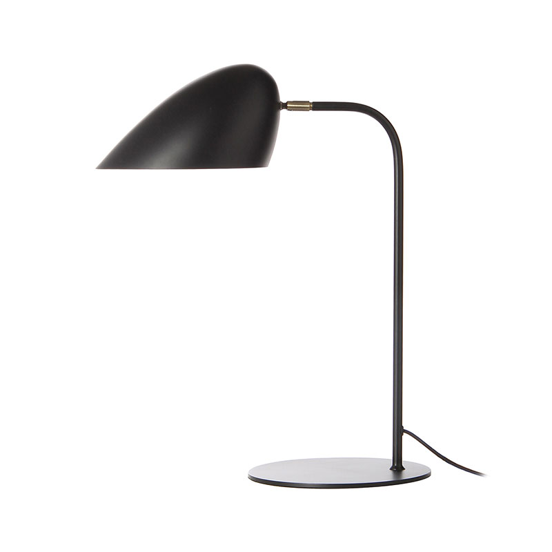 Frandsen Hitchcock Table Lamp by Frandsen Design Studio