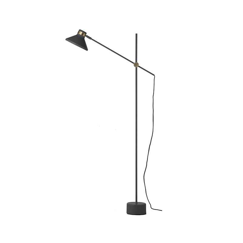 Frandsen Mr Floor Lamp by Benny Frandsen