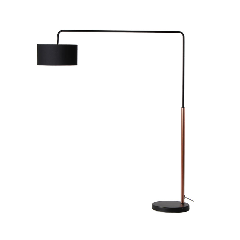 Frandsen Shower Mega Floor Lamp by Benny Frandsen