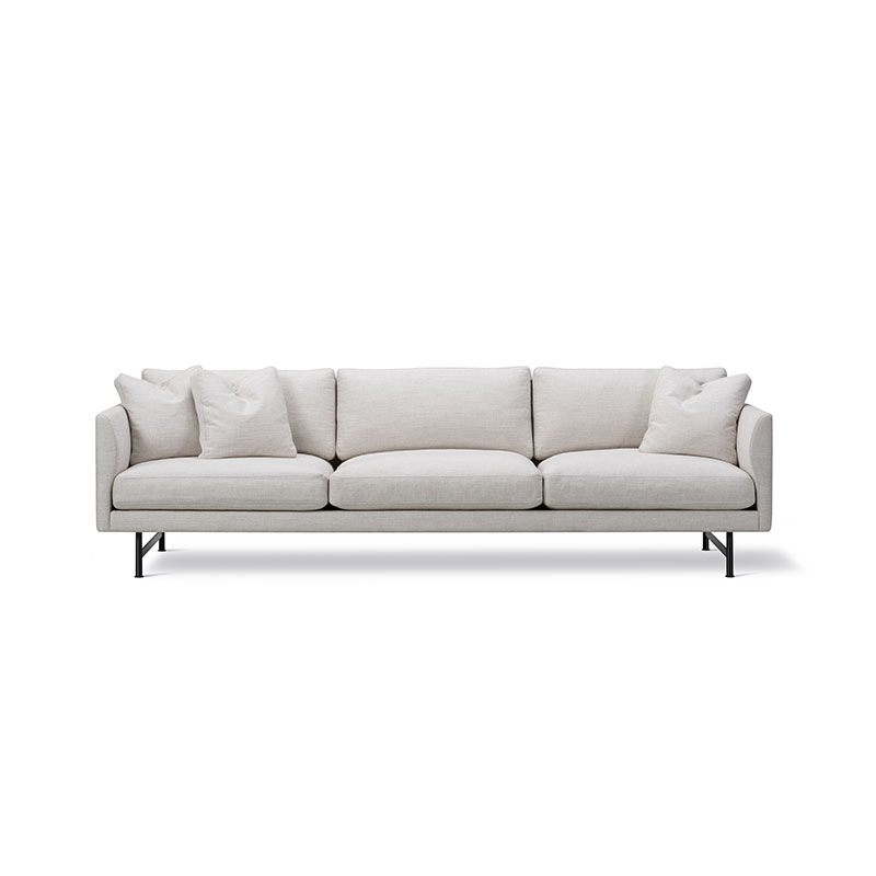 Fredericia Calmo 80 Three Seat Sofa by Hugo Passos