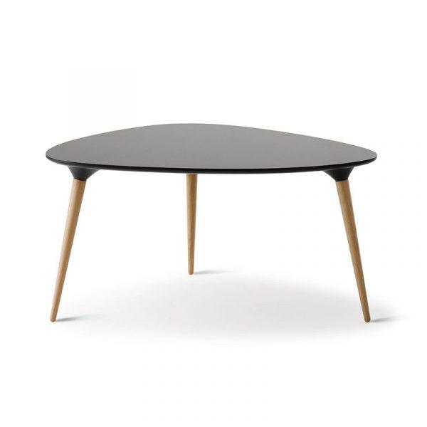 Icicle Triangular Coffee Table