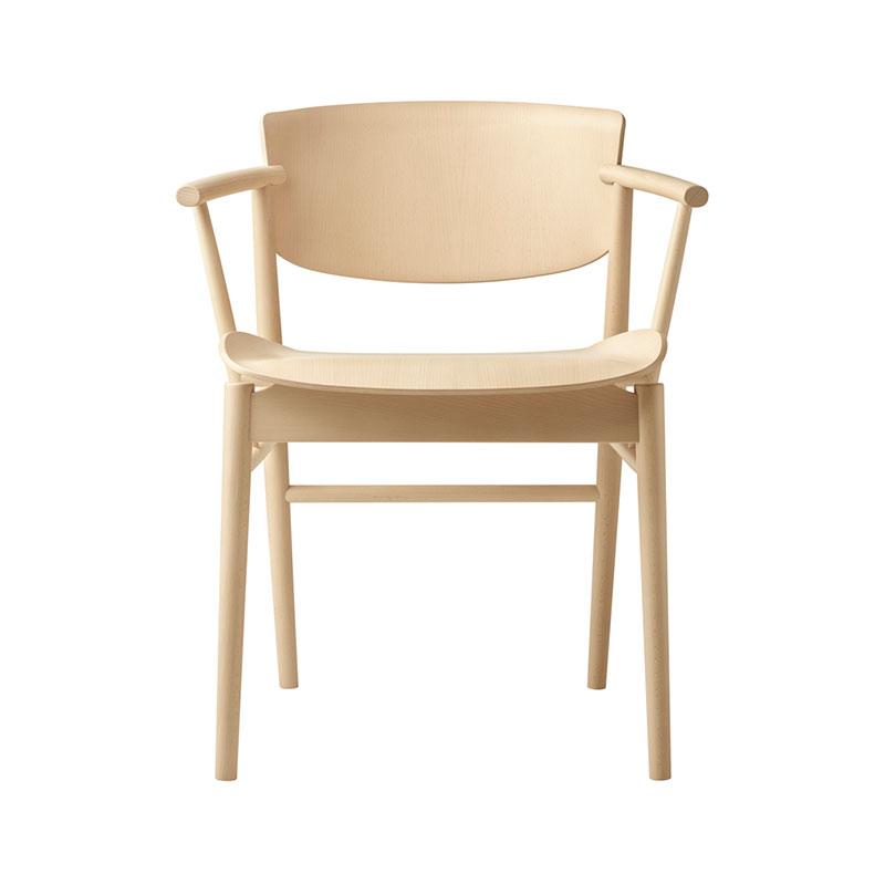 Fritz Hansen N01 Chair by Nendo