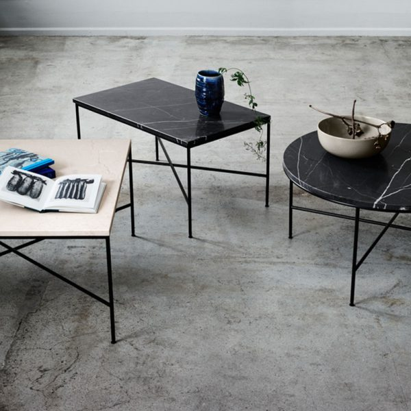 Planner Rectangular Coffee Table