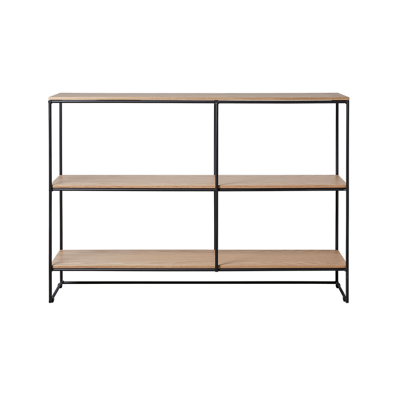 Fritz Hansen Planner MC500 Shelving by Paul McCobb