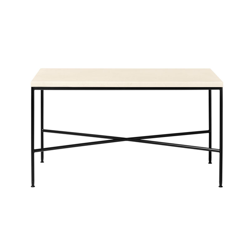 Fritz Hansen Planner Rectangular Coffee Table by Paul McCobb