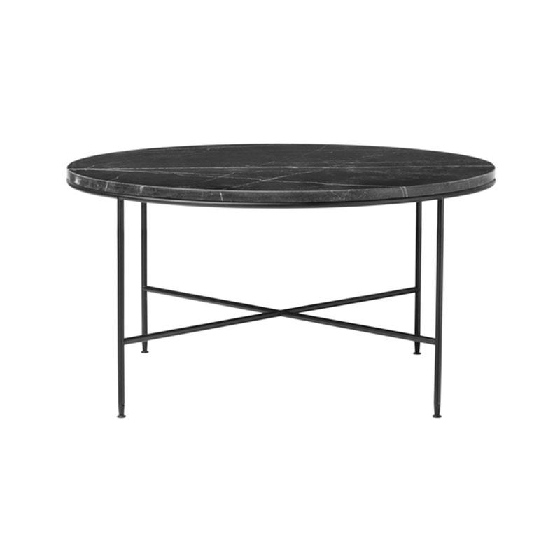 Fritz Hansen Planner Round Coffee Table by Paul McCobb