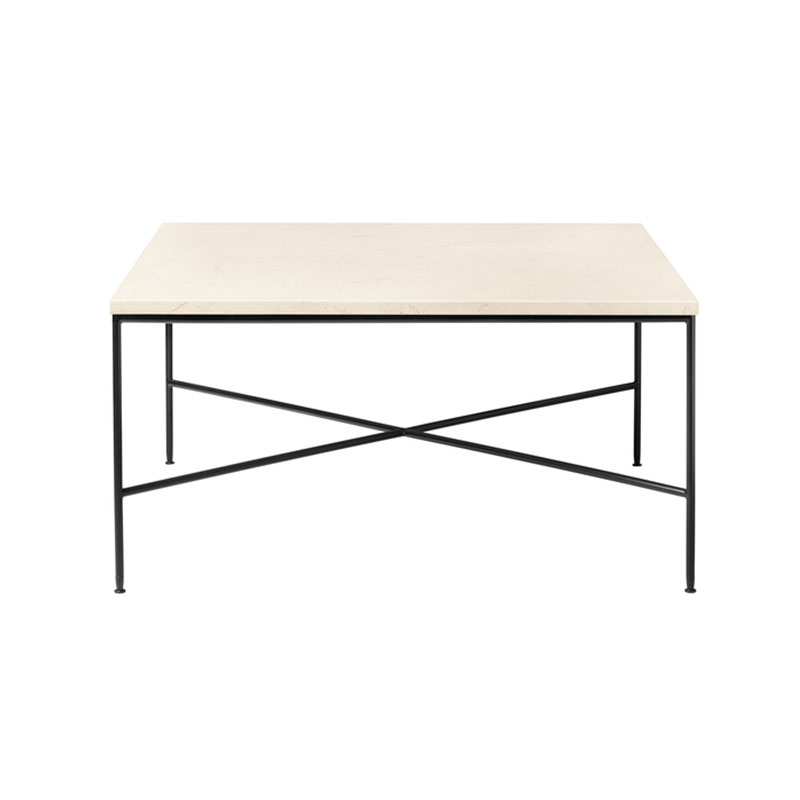 Fritz Hansen Planner Square Coffee Table by Paul McCobb