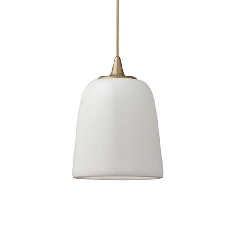 Fritz Hansen Dogu Pendant Lamp by Michael Geertsen