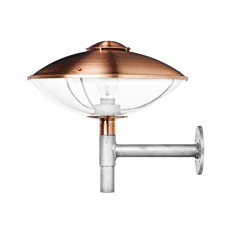 Fritz Hansen HL410 Wall Lamp by Henning Larsen